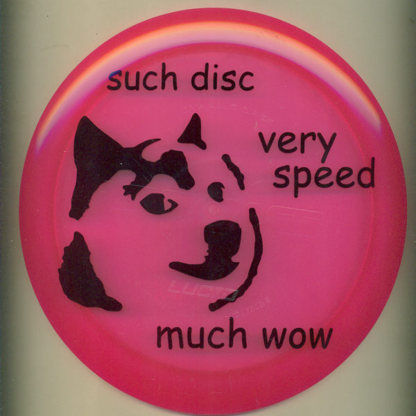 Lucid Trespass, Doge