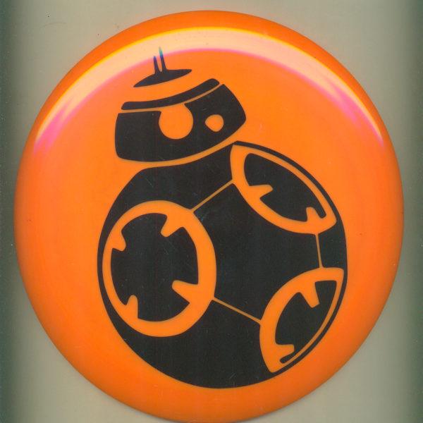 Star Wraith, BB-8