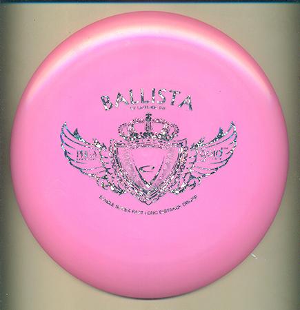 Gold Line Ballista, Bazooka