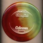Tie-Dye Champion Colossus - #24, 167
