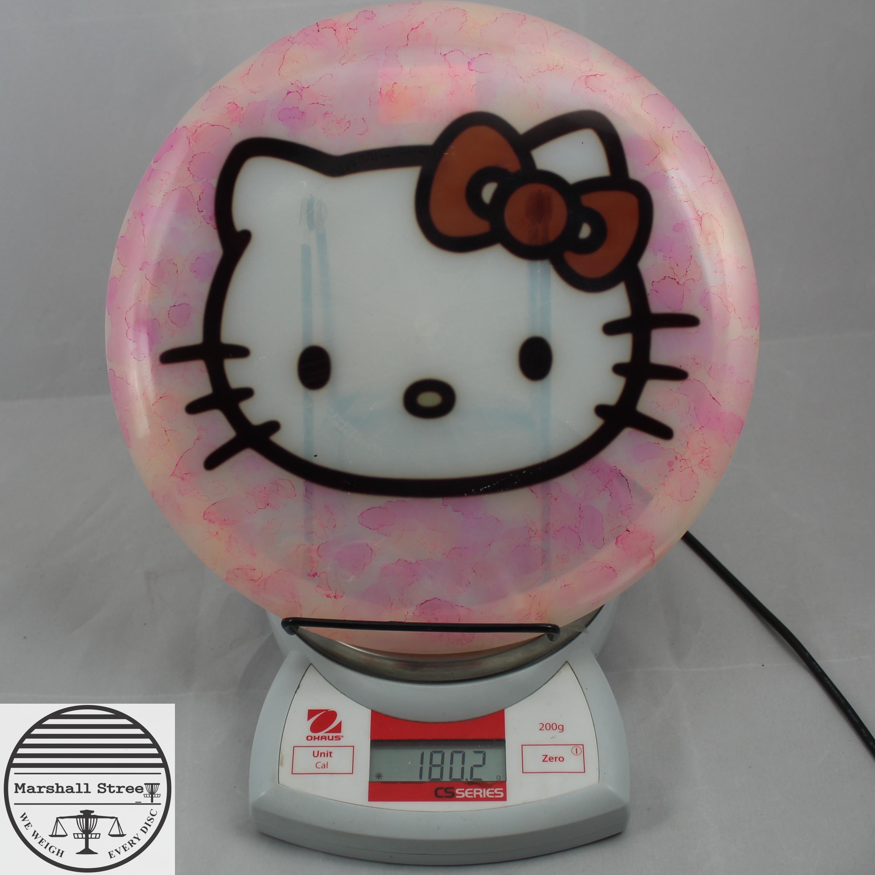 Lucid Truth, Hello Kitty