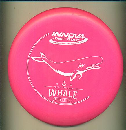 DX Whale, Odontoceti
