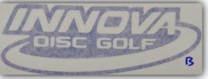 Innova Cut Vinyl Sticker
