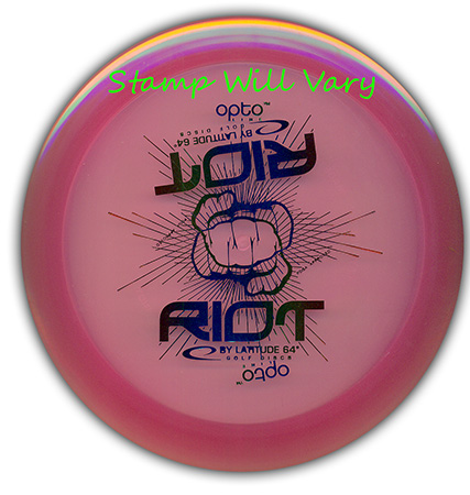 X-Out Opto Line Riot