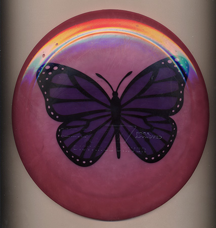 Prodigy D1, 400g Butterfly