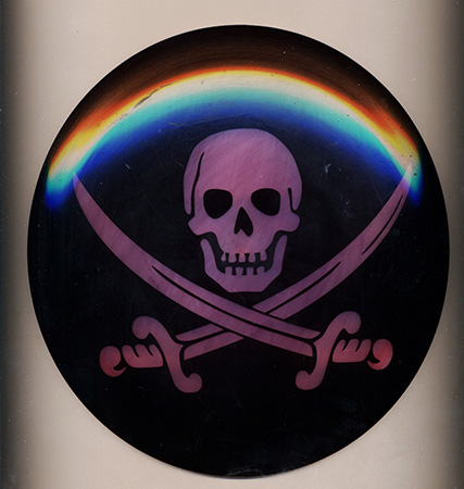 Champion Shryke, Jolly Roger