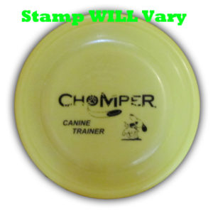 X-Out Chomper Fastback