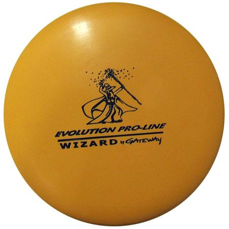 Evolution Pro-Line Wizard