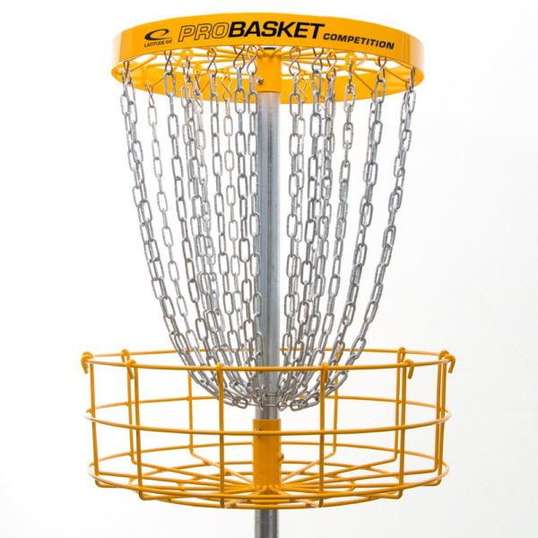 Latitude 64 Competition Basket