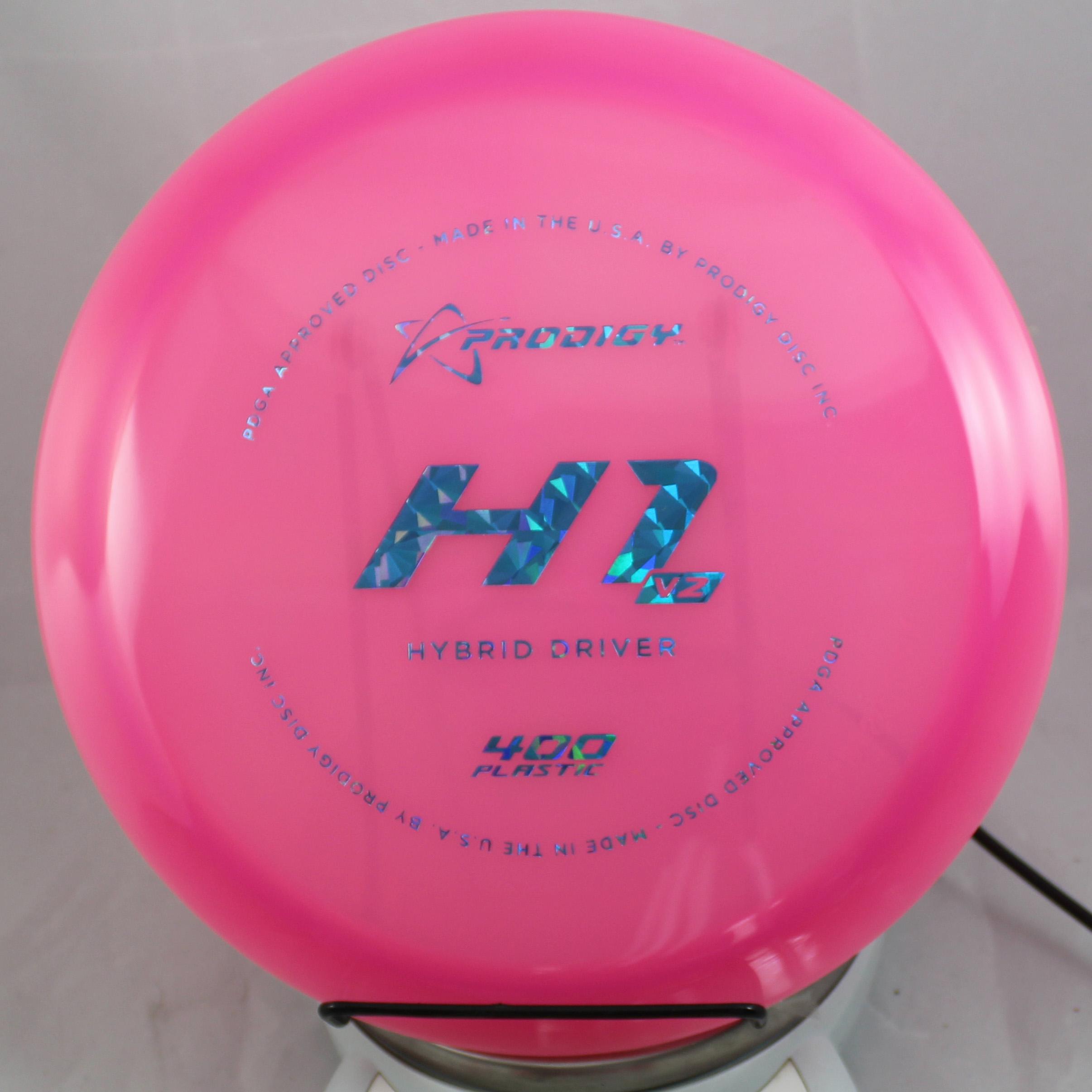 Prodigy H1 V2, 400