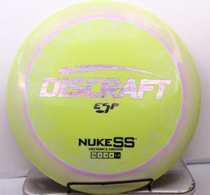 ESP Nuke SS