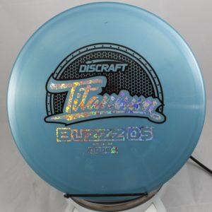 Titanium Buzzz OS