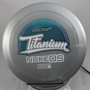 Titanium Nuke OS