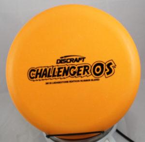 Rubber Blend Challenger OS