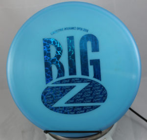 Z Zone, Big Z 2018 Ledgestone