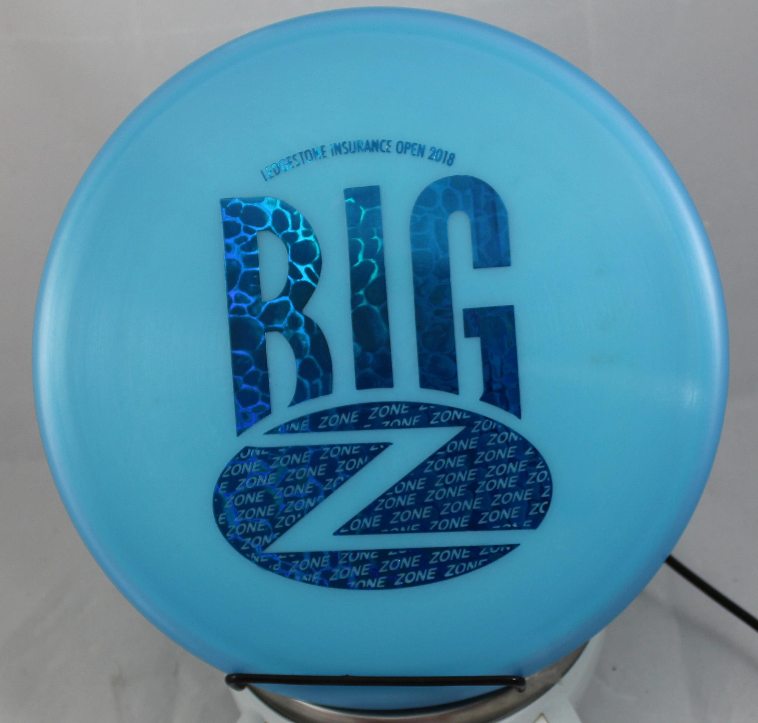 Z Zone, Big Z 2018 Ledgestone