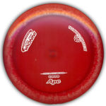 Blizzard Ape - Orange, 154