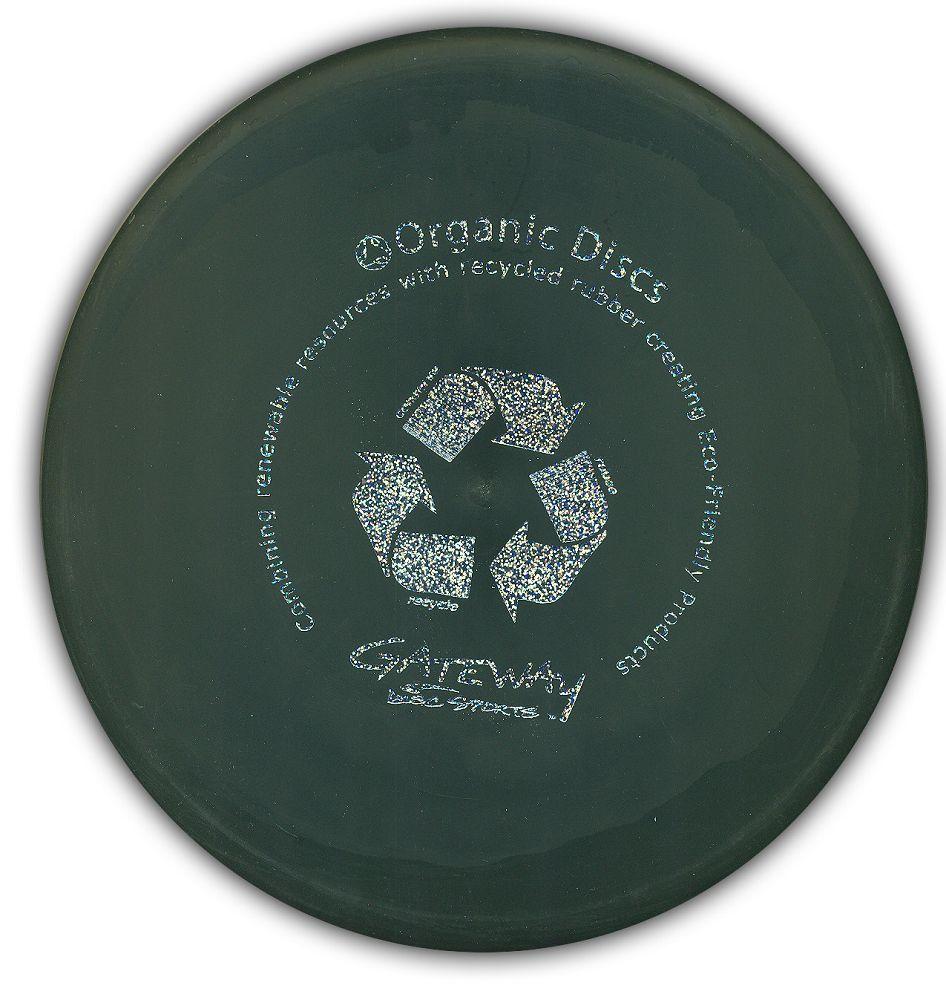 Organic Magic, Puffy