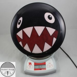 Fuzion Criminal, Chain Chomp