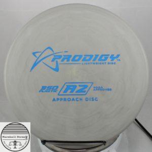 Prodigy A2, 350