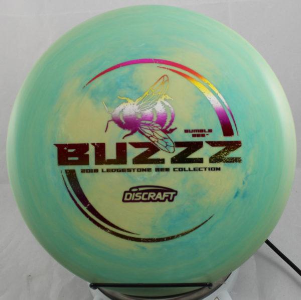 ESP Buzzz, 2018 Ledgestone