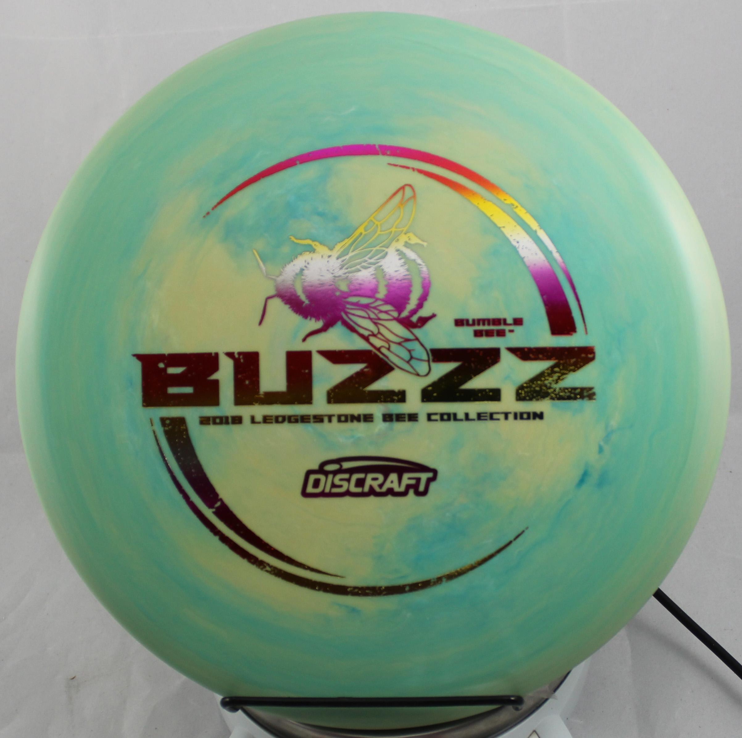 ESP Buzzz, Swirly 2018 Ledgest