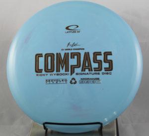 Recycled Compass, Wysocki 2x