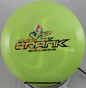ESP Crank, 2018 Ledgestone
