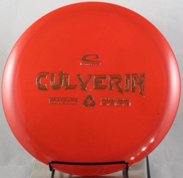 Recycled Culverin