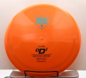 S-Line DD2