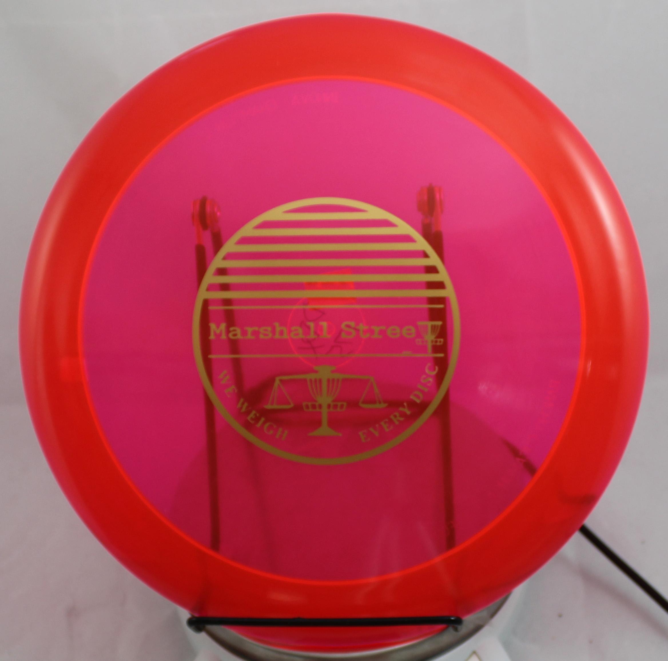 C-Line DDX, MSt Stamp