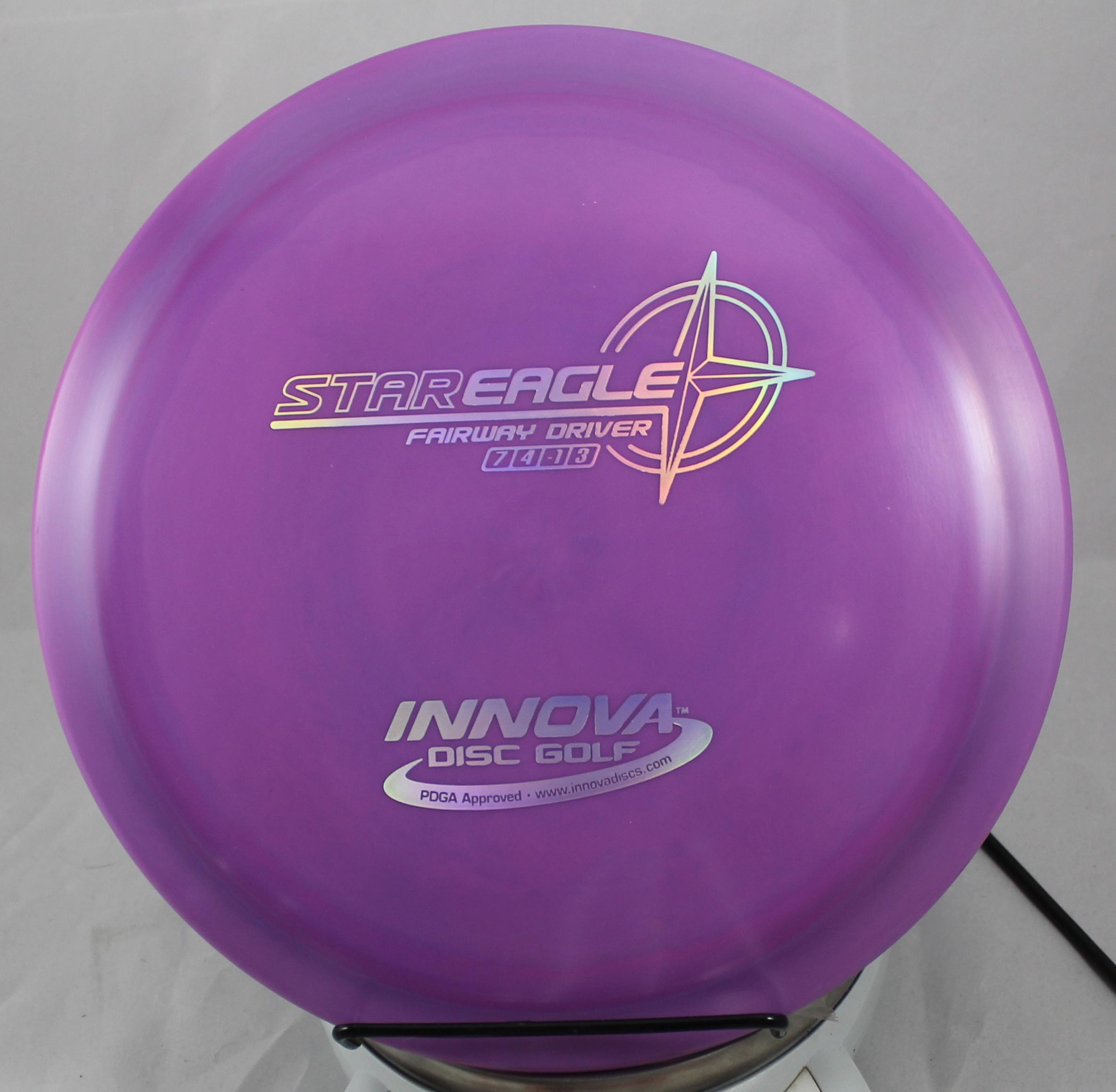 Star Eagle X