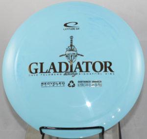 Recycled Gladiator, Feldberg