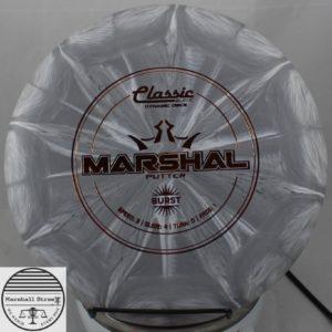 Classic Blend Burst Marshal