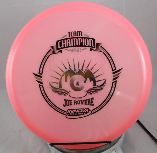 ColorGlow Champion Roc3, Rovere