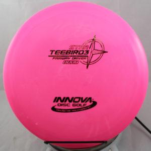 Star Teebird3