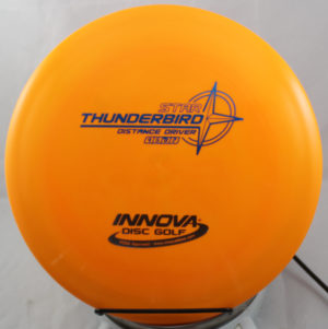 Star Thunderbird