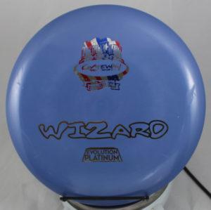 Platinum Wizard, American Made