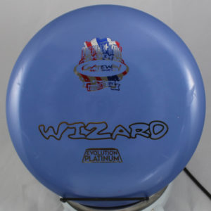 Platinum Wizard, American Made