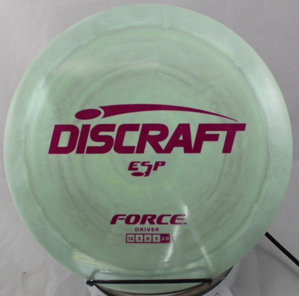 ESP Force
