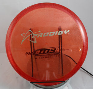 Prodigy M3, 400 Glimmer