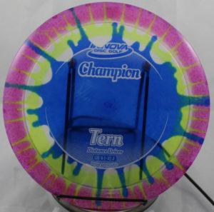 Tie-Dye Champion Tern
