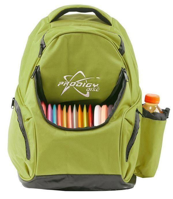 Prodigy BP-3 Bag