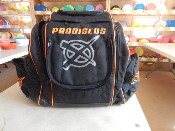 Prodiscus Jetback 30+ Bag