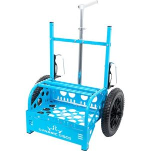 Dynamic Discs ZUCA EZ Cart