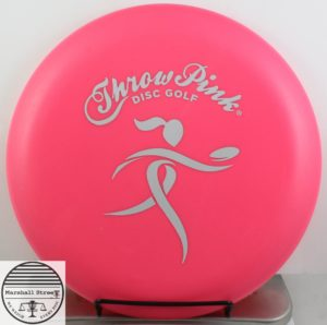 DX Aviar P&A, Throw Pink