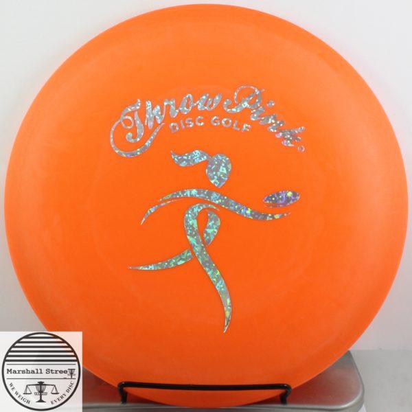 DX Stingray, Throw Pink
