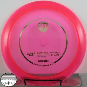 C-Line CD3