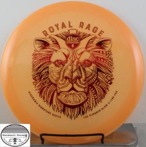 Glow C-Line FD2, Royal Rage