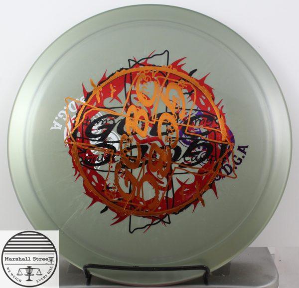 X-Out Shimmer Star Firebird